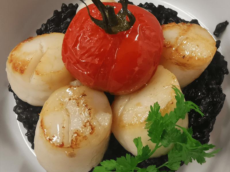 LA BASTIDE DELVA Restaurant Laval IMG1 4