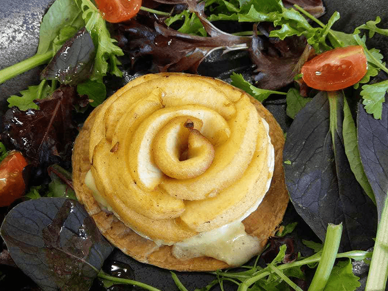 LA BASTIDE DELVA Restaurant Laval IMG1 5