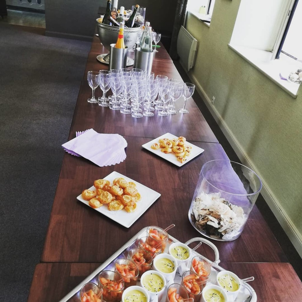 LA BASTIDE DELVA Restaurant Laval Partie Pro 2