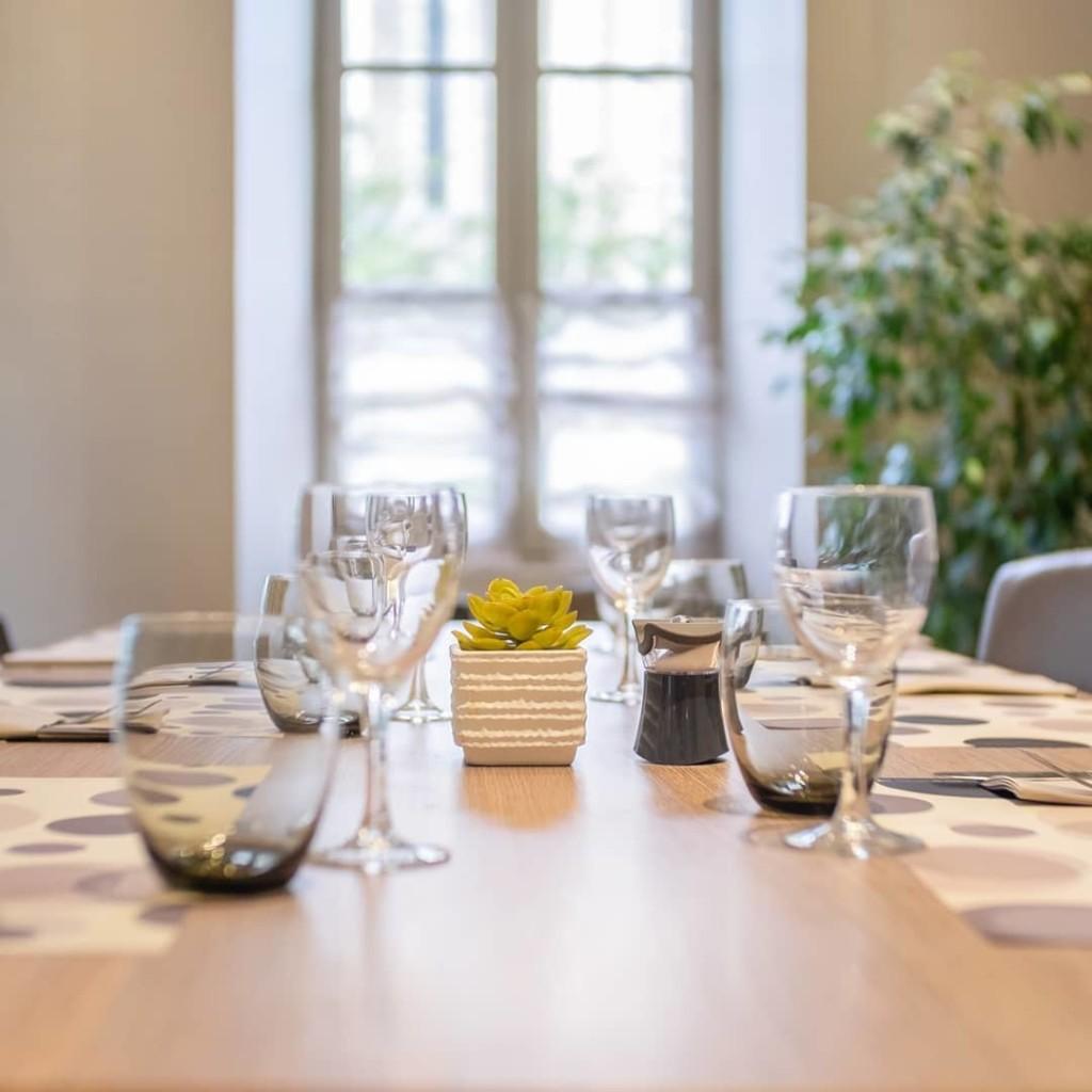 LA BASTIDE DELVA Restaurant Laval Partie Pro 3