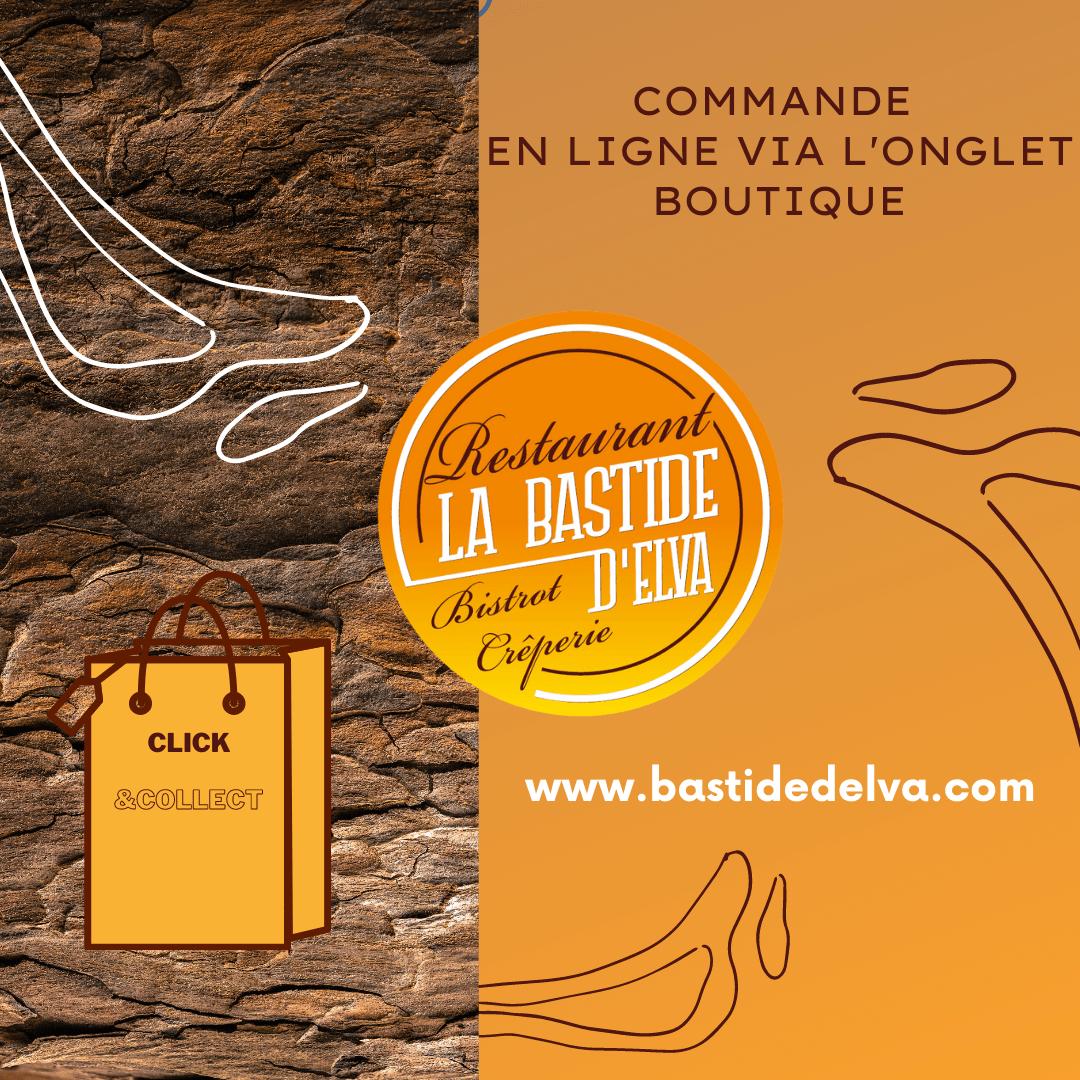 LA BASTIDE DELVA Restaurant Laval Nouveau Site 2